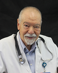 Photo of Monroe Middlebrooks, MD