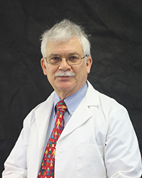 Photo of Johnny Peeples, MD